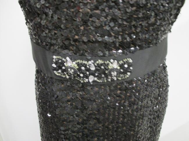Marchesa Notte Sequin New Dress Image 4