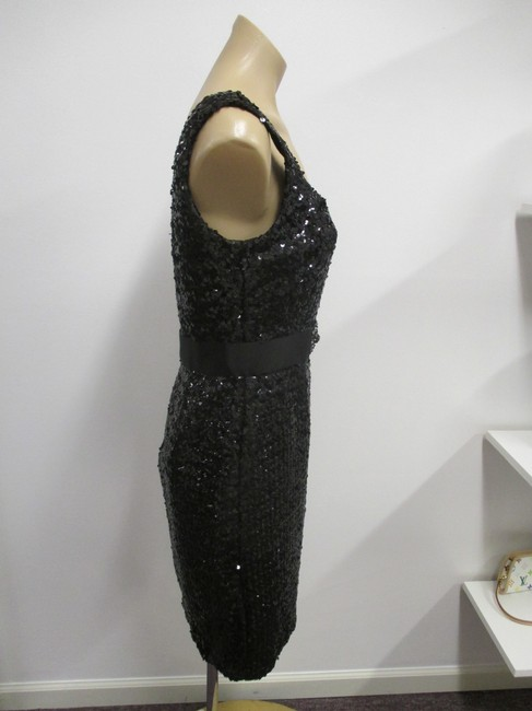 Marchesa Notte Sequin New Dress Image 5