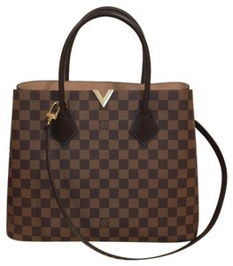 Louis Vuitton Kensignton Speedy Alma Neverfull Metis Satchel in Damier