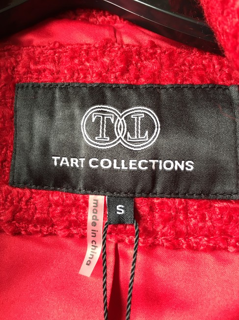 Tart Collections Coat Image 2