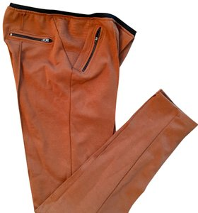 Kensie Straight Pants Copper