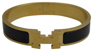 Herms Lacquer Bangle