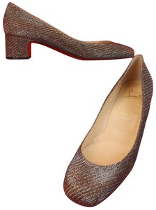 e38fd90ee1c Women's Christian Louboutin Shoes - Up to 90% off at Tradesy