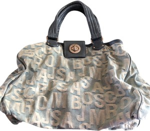 Marc by Marc Jacobs Weekend Travel Coach Hobo Bag
