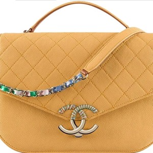 Chanel Coco Cuba Shoulder Bag