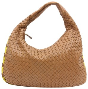 Bottega Veneta Woven Hobo Artsy Sully Chanel Shoulder Bag