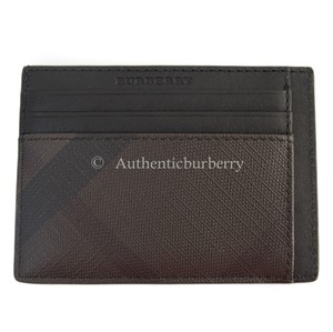 Burberry Bernie card case