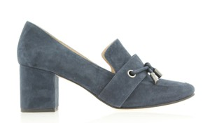 Sole Society Blue Pumps
