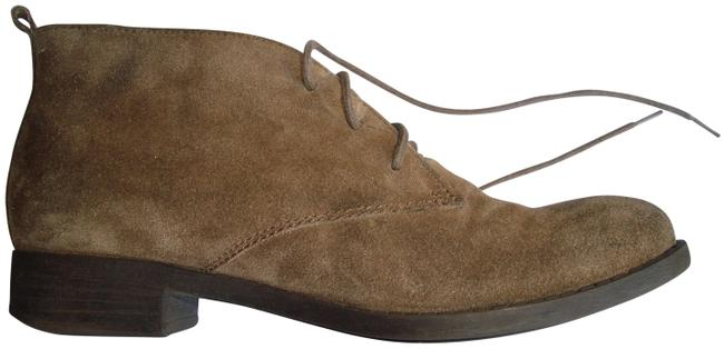Miss Sixty Brown Lavalle Rifle Boots/Booties Size EU 36 (Approx. US 6) Regular (M, B) Miss Sixty Brown Lavalle Rifle Boots/Booties Size EU 36 (Approx. US 6) Regular (M, B) Image 1