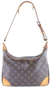 Louis Vuitton Bologne Boulougne Sully Artsy Bowler Hobo Bag