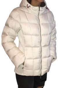 The North Face Medium For Her Snow White Jacket