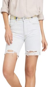 Citizens of Humanity Denim Shorts-Light Wash