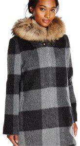 Woolrich Fur Coat