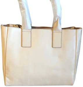 Frye Tote in natural