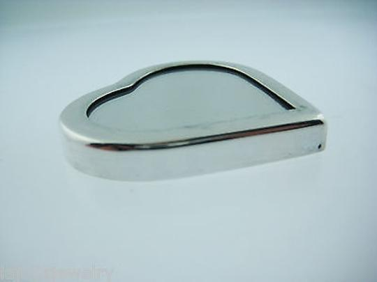 Other Tiffany,Co,Vintage,Sterling,Silver,Purse,Compact,Heart,Mirror