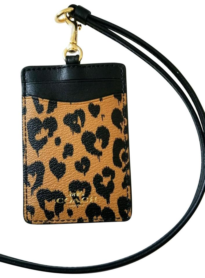 Coach Card Holders - Up to 70% off at Tradesy
