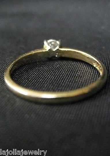 Other 14k,Yellow,Gold,Diamond,Band,Ladies,Ring,