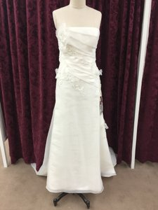 Enzoani Capri New Wedding Dress