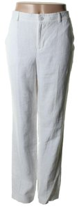 Ralph Lauren Trouser Pants White