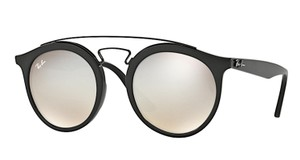 Ray-Ban Free 3 Day Shipping RB 4256 6253/B8 New Rounded