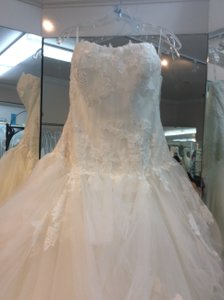 Enzoani Denmark Wedding Dress