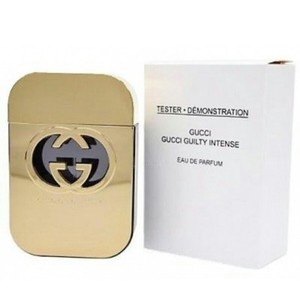 Gucci GUCCI GUILTY INTENSE FOR WOMEN-EDP-75 ML-TESTER-FRANCE