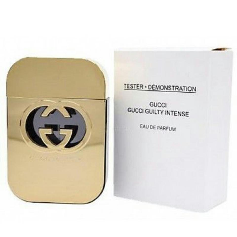 17a5f8fee3 Gucci Guilty Intense For Women-edp-75 Ml-tester-france Fragrance ...