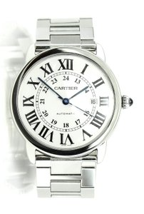 Cartier Cartier Ronde Solo Watch