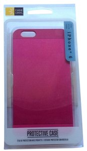 Case Logic Case Logic iPhone 6 Protective Case Pink New
