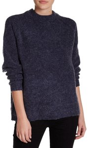 Willow & Clay And Knit Longsleeve Sweater