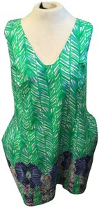 Lilly Pulitzer Tandie Toucan 16 Dress