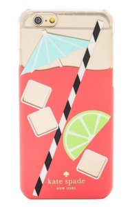 Kate Spade cocktail iphone case