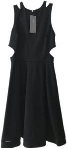 French Connection short dress Black Lbd Little Fit And Flare on Tradesy