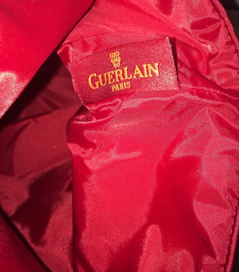 Guerlain Guerlain Paris Cosmetic Or Jewelry Pouch