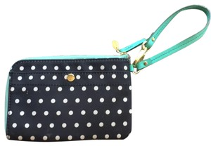 Fossil Wristlet in Black