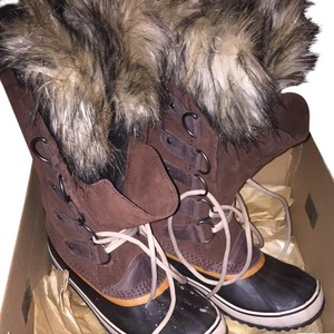 Sorel Tobacco, Sudan Brown Boots