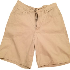 Gap Shorts Beige
