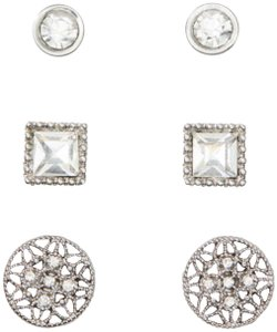 Ann Taylor Loft Earrings Up To 90 Off At Tradesy