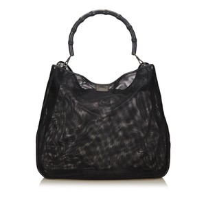 Gucci 7kguto007 Tote in Black