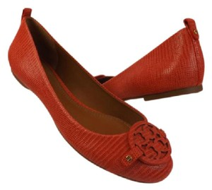 Tory Burch Melon Flats