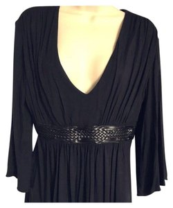 California Concepts Sultry Sexy But Classy Long Pretty Blouse Tunic