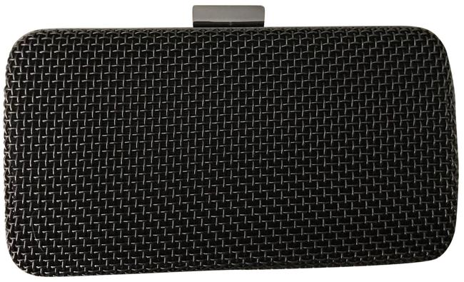 Item - Minauderie Black Metal Clutch