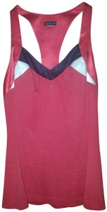 Searle Top Red