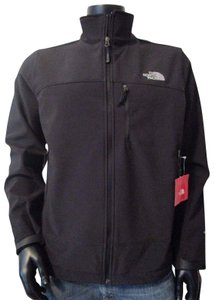 The North Face Medium For He TNF Black Jacket