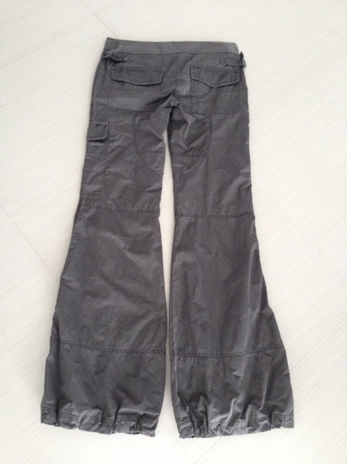 KAUFMANFRANCO Cargo Pants Steel Grey