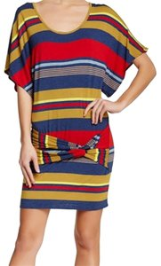 Tracy Reese short dress Multi on Tradesy