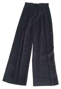 VIKTOR & ROLF Trouser Pants Black