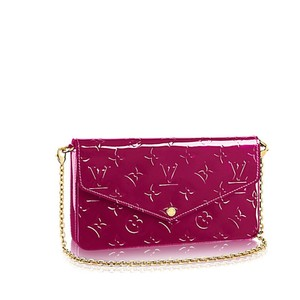 a4a0f4d3da476 Purple Louis Vuitton Cross Body Bags - Up to 70% off at Tradesy
