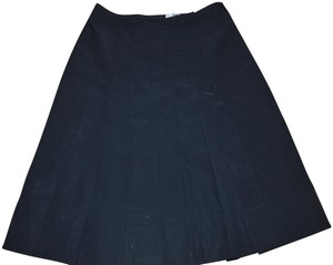 Céline Skirt black