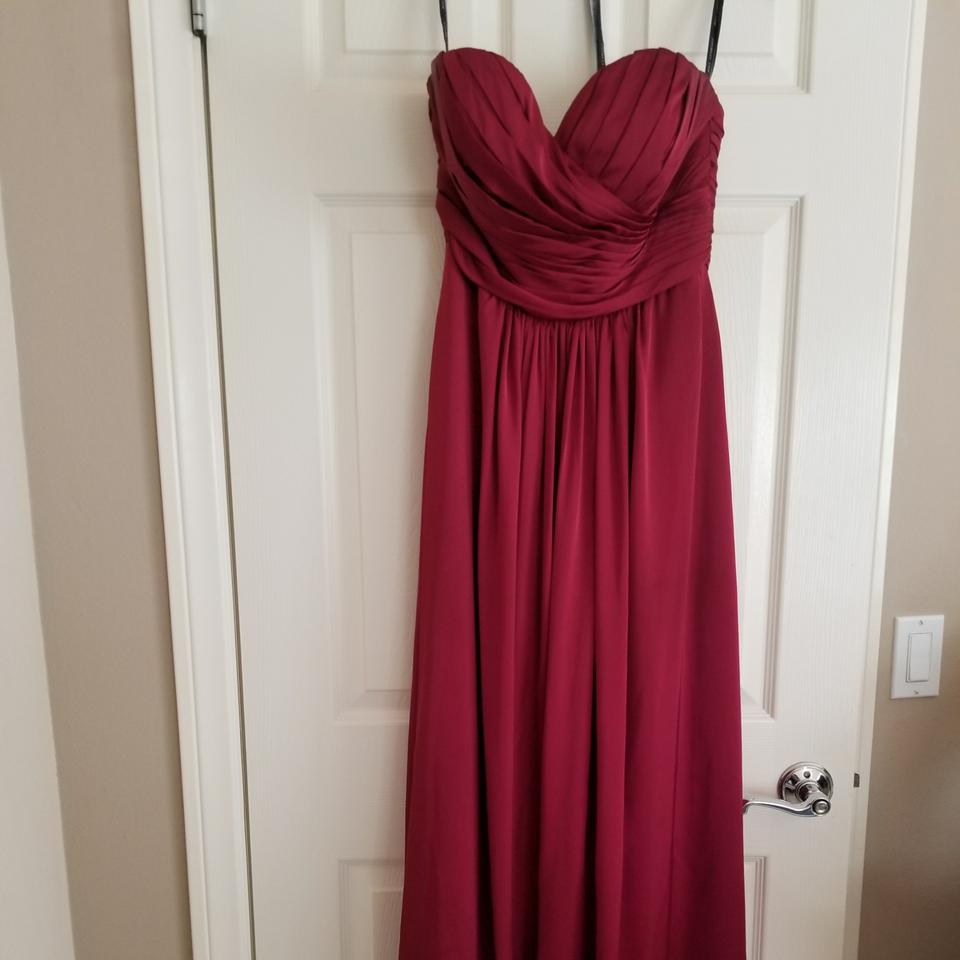 New & Preowned Red Wedding Dresses - Up to 90% off at Tradesy